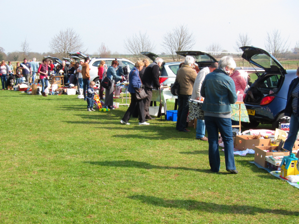 East Grinstead Car Boot Sales